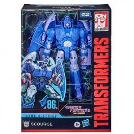 Transformers, Figura Studio Series Scourge