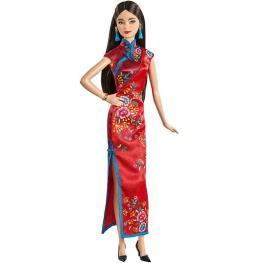 Barbie Colección Año Nuevo Lunar