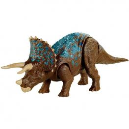 Jurassic World Dinosonidos Triceratops