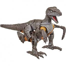 Transformers, Figura War For Cybertron Voyager Dinobot