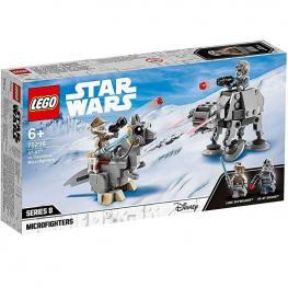 Lego Star Wars - Microfighters: AT-AT vs. Tauntaun