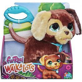 Fur Real Walk A Lots - Perro 2.0