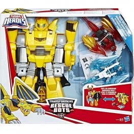 Transformers, Rescue Bots Bumblebee