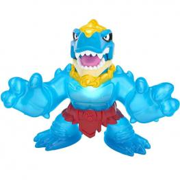 Goo Jit Zu - Super Figura Dino Power