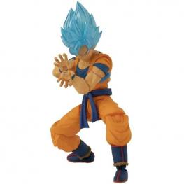 Dragon Ball Figura Evolve Modelos Surtidos