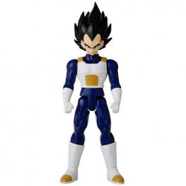 Dragon Ball Vegeta Limit Breakers