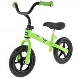 Primera Bicicleta Verde