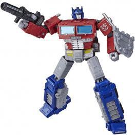 Transformers, Figura War for Cybertron Optimus Prime