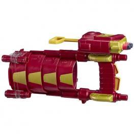 Avengers Iron Man Guante Repulsor