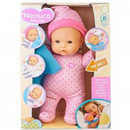 Nenuco Baby Talks: Dormimos!