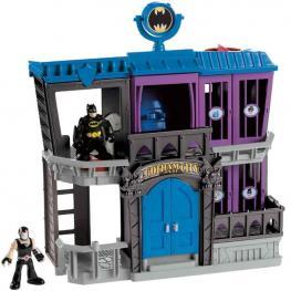 Imaginext Carcel de Gotham City