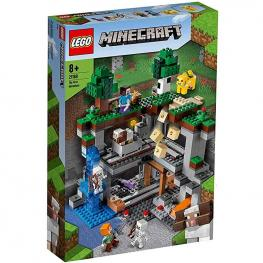 Lego Minecraft - La Primera Aventura