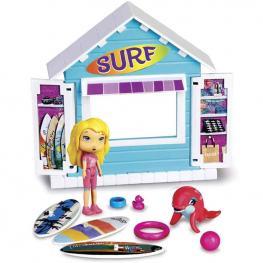 Mymy City Puestecito de Surf