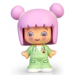 My First Pin Y Pon Figura Doctora