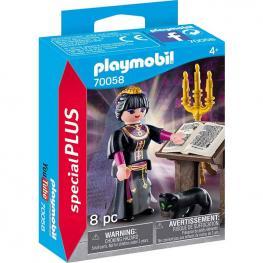 Playmobil  - Special Plus: Bruja