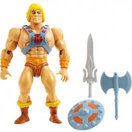 Masters of the Universe - Figura He-Man Orígenes