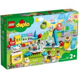 Lego Duplo - Parque de Atracciones