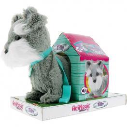 Tilly El Terrier
