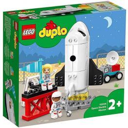 Lego Duplo - Misión de la Lanzadera Espacial