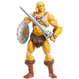 Masters of the Universe - Revelation Figura He-Man