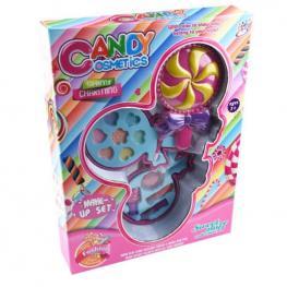 Estuche de Maquillaje Candy 2 pisos