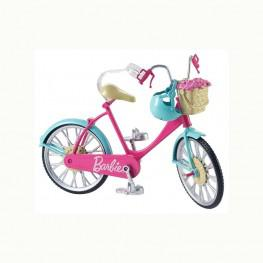 Barbie Bici.