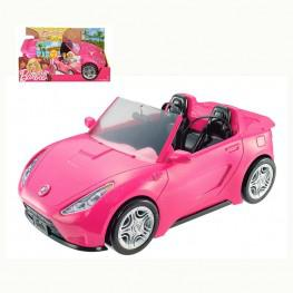 Barbie Coche Descapotable.