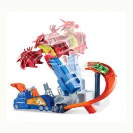 Hot Wheels Dragon Attack.