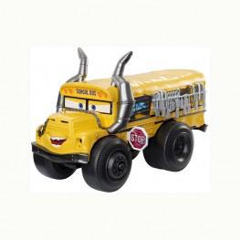 Cars The Movie Vehículo acuático Miss Fritter, 28 cm