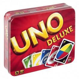 UNO Deluxe.