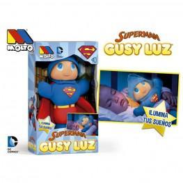 Gusy Luz Superman.