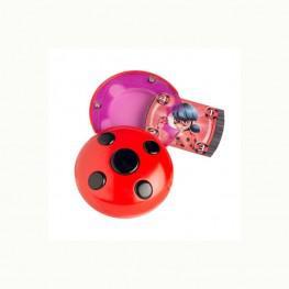 Ladybug Intercomunicador Secreto.
