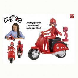 Ladybug Moto.