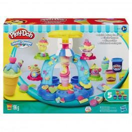 Play-Doh - Helados de Rechupete.