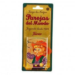 CARTAS PAREJAS DEL MUNDO