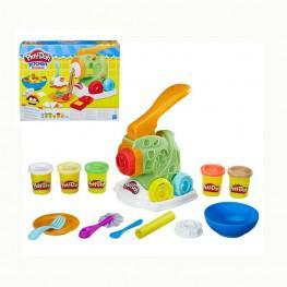 Play-Doh - La Fábrica de Pasta