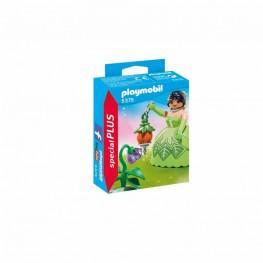 Playmobil - Princesa Del Bosque.