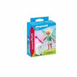Playmobil - Hada De Los Dientes.