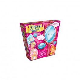 Comprar espejo magico princesas de goliath kidylusion - Espejo magico juguete ...