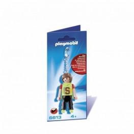 Playmobil - Llavero Skate.