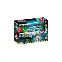 Playmobil - Ghostbusters Ecto-1.