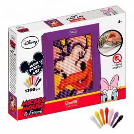 Arte Mini Pixel - Daisy.