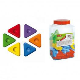 Cubo Tetris Piezas Encajables.
