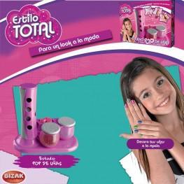 ESTUDIO POP DE UÑAS