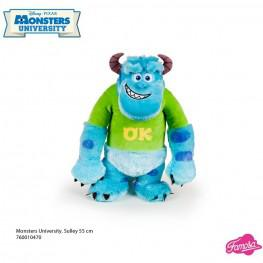 Peluche Sulley 55 cm.