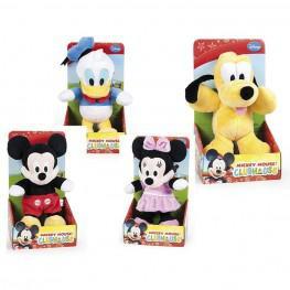 Peluches Disney Flopsies.