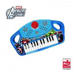Avengers Organo Electrónico 25 teclas.