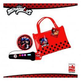 LadyBug Bolso Amplificador.