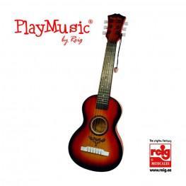Guitarra Clásica 6 Cuerdas.