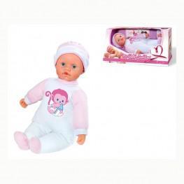 Muñeco Bebé Sueñitos.